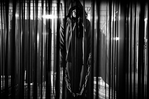 Лабиринт «Клетка»
