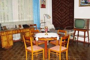Дом-музей Н. Бирюкова
