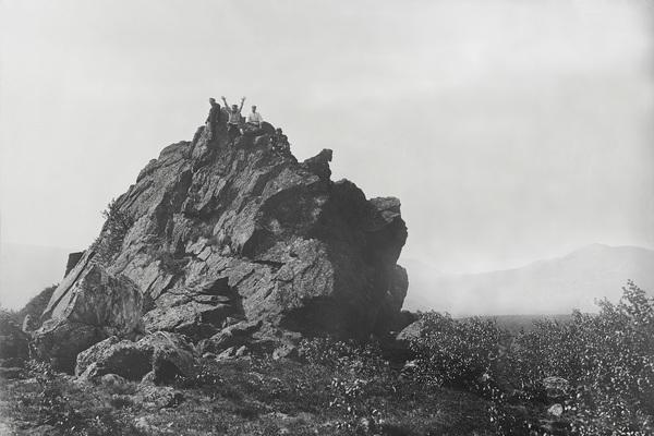 Виды Урала