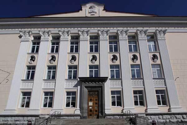 Библиотека им. Белинского