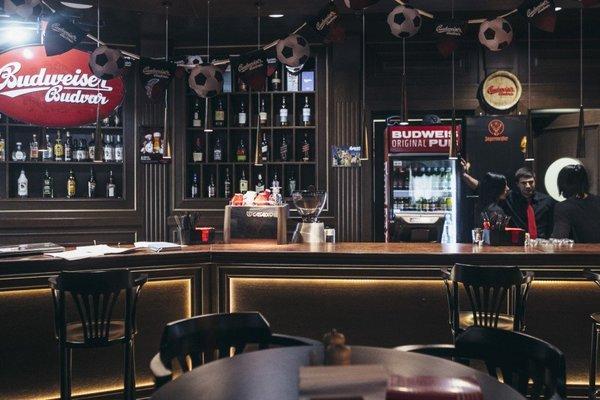 Budweis Original Pub