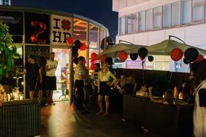 Hookah Place Sochi