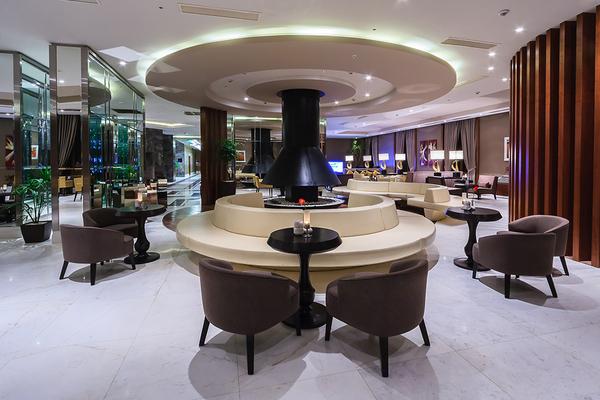 Rixos Lounge