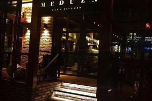 Meduza Bar & Kitchen