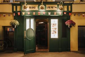 Big Jim's