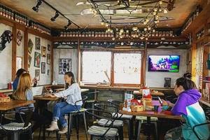 Boogel Woogel Bar