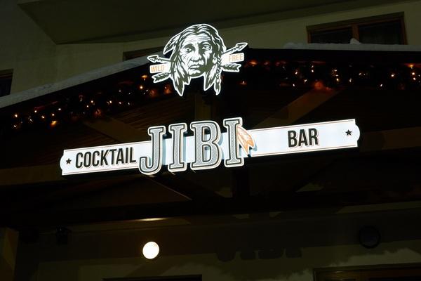 Jibi Bar