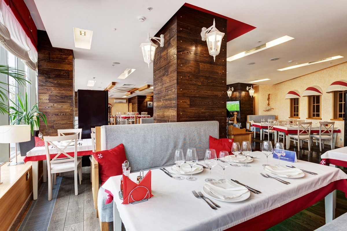 нашем картинки ресторан порто мальтезе на варварке вуду рабочий стол