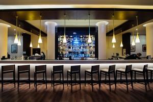 Lobby Bar Горки Панорама