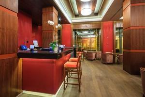 Lobby Bar Горки Гранд