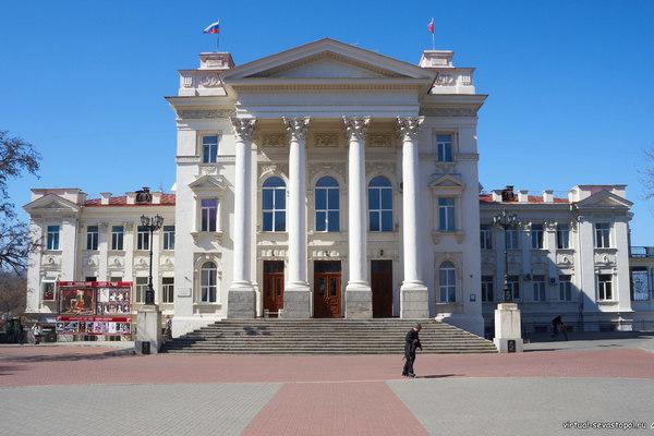 Севастопольский театр танца им. Вадима Елизарова