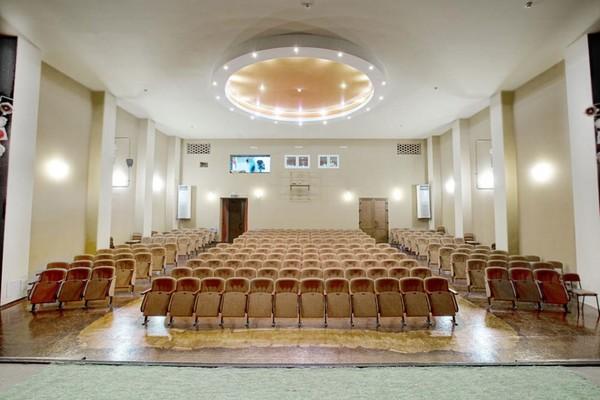 Севастопольский театр юного зрителя