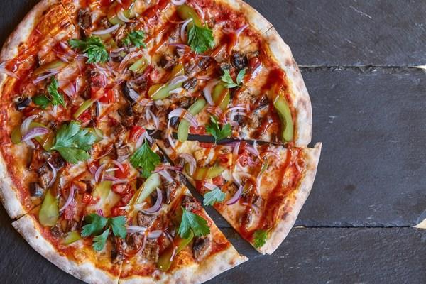 Aira pizza