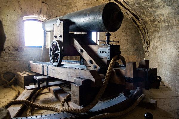 Военно-исторический музей фортификационных сооружений