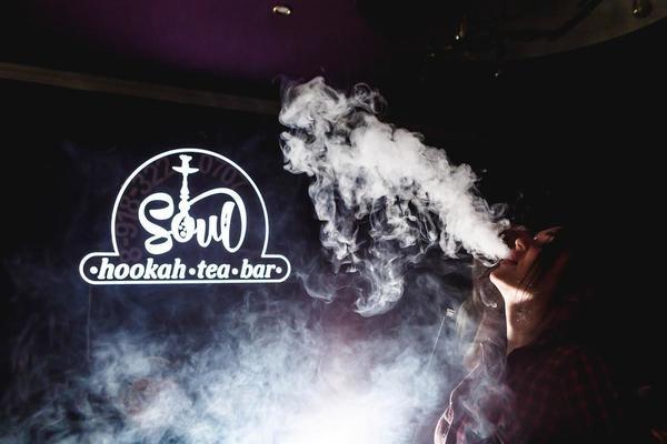 Soul Hookah Tea Sochi