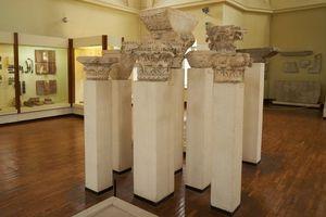 Византийская экспозиция