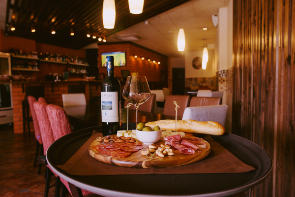 Вино & Вино