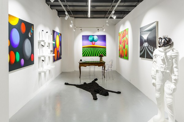 PA Gallery