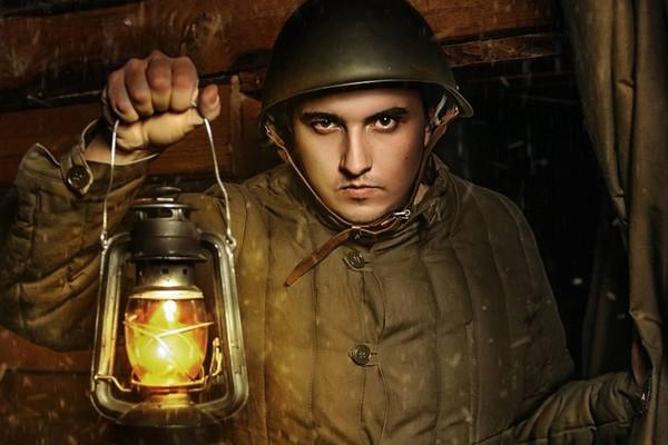1941. Битва за Москву