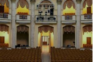Праздничный концерт Сочинского симфонического оркестра