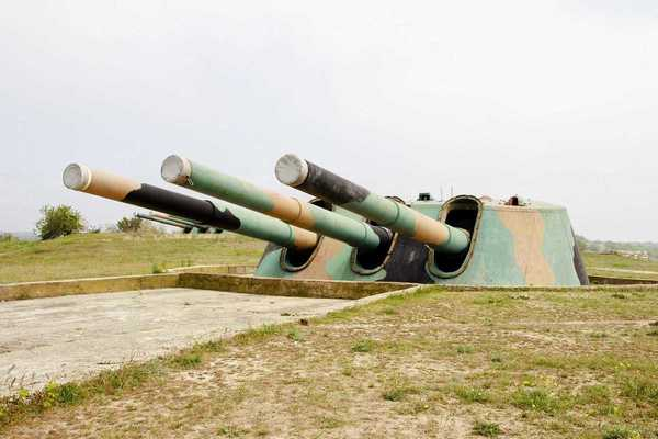 2-ая оборона Севастополя