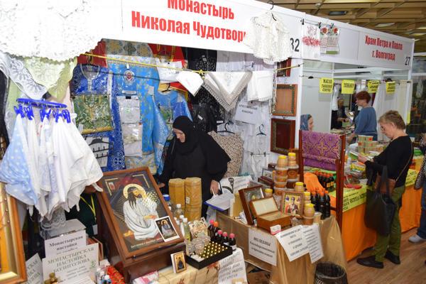 Православие (Под покровом Богородицы) - 2019
