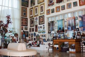 Дом-музей Юрия Новикова