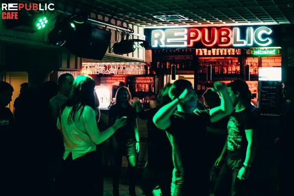 Republic Karaoke&Bar