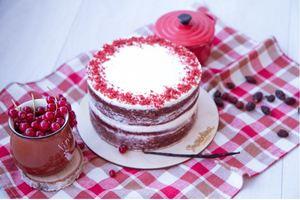 Smorodina Cakes на Щапова