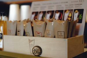 WOOD coffee