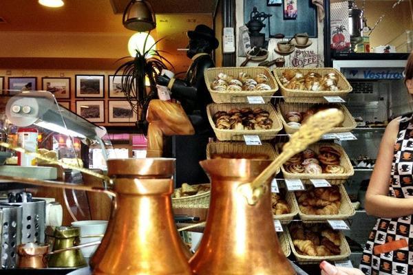 Кафетерий #1 НЕРО