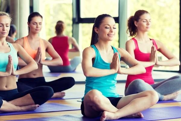 Psy & Yoga