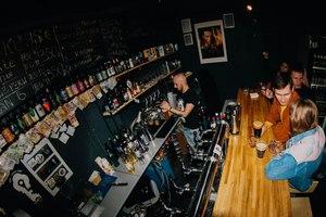 The Keys Bar