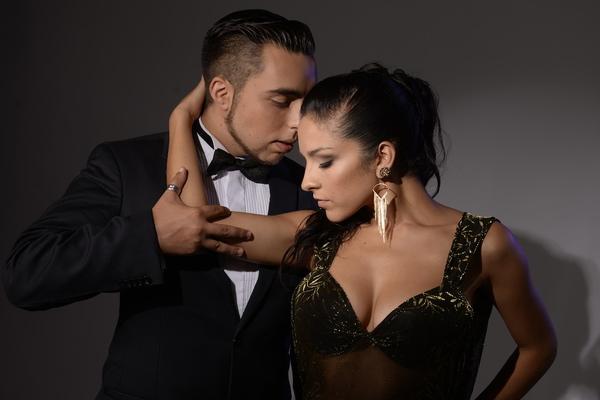 Легенды мирового танго
