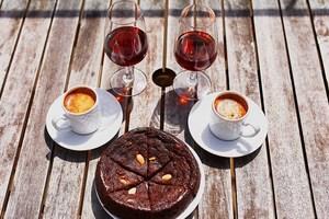Zest Coffee & Wine