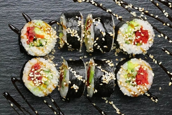 Сенпай-суши
