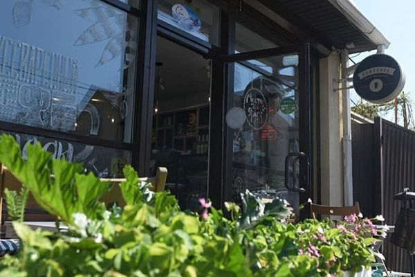 Кофейник на Ульянова