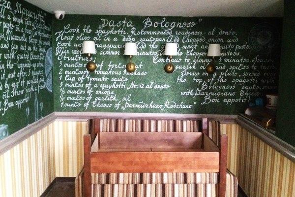 Room Cafe на Вильгельма  Де Геннина