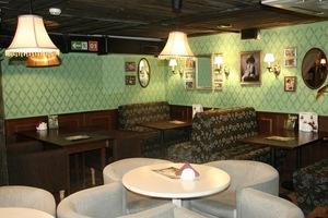 Room Cafe на Радищева