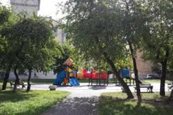 Пушкарский (Введенский) сад