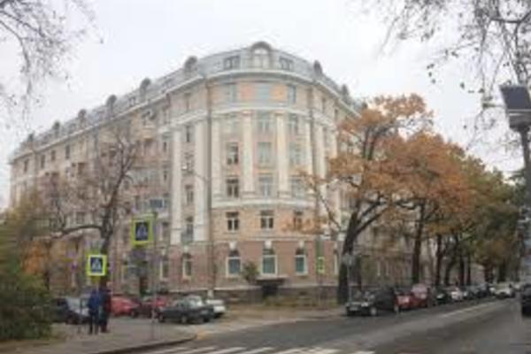 Сквер Столыпина