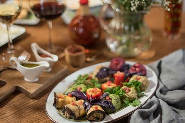 Тематический вечер в лучших абхазских традициях с гастрономическим ужином