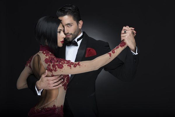 "Танго-шоу ""Astor Tango"""