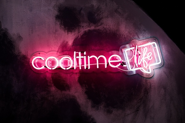 Cooltime. Life