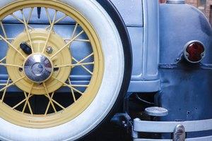 Ралли на классических автомобилях «Ингосстрах Exclusive Classic Day»