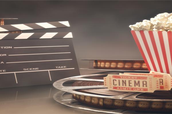 День креатива: на стыке рекламы и кино