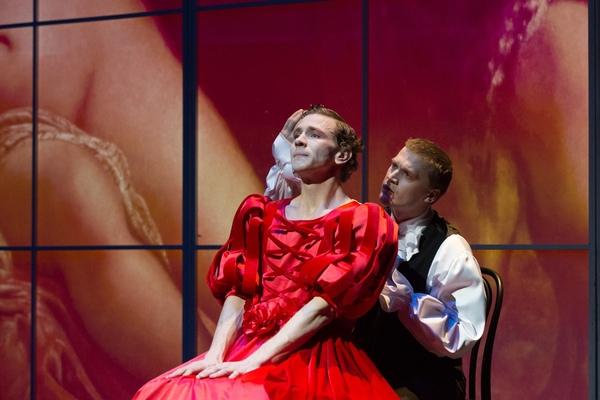 Ромео и Джульетта #алхимиялюбви