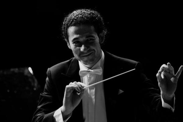 Марк-Андре Амлен, Оркестр Московской филармонии, Димитрис Ботинис