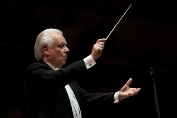 XVI Международный конкурс имени П.И.Чайковского. Финал конкурса скрипачей