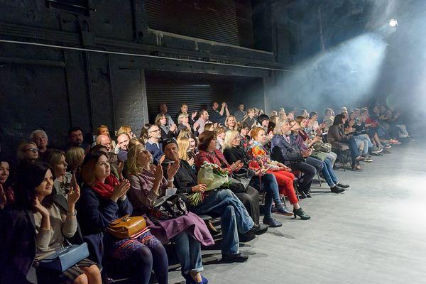 Московский академический театр им. Вл. Маяковского (сцена на Сретенке)
